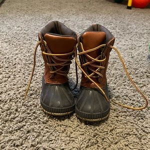Toddler Gap Thinsulate Boots